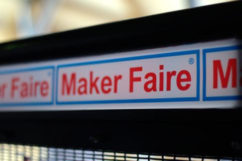 Final Call for Makers at Maker Faire UK 2017
